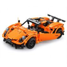 Sports Car 918